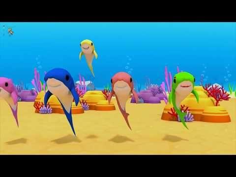 Baby Shark Dance , Sing and Dance ! Songs for Children ...