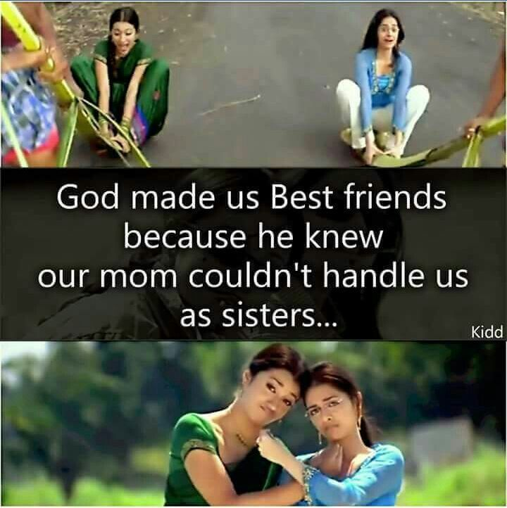 Varsha Abu Bavi Deepi Radhi Quotes Friendship Quotes Besties