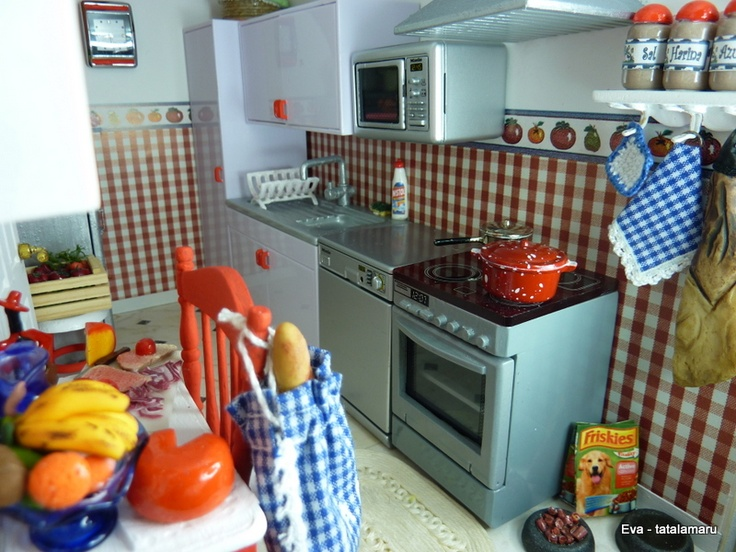 Kitchen by Eva