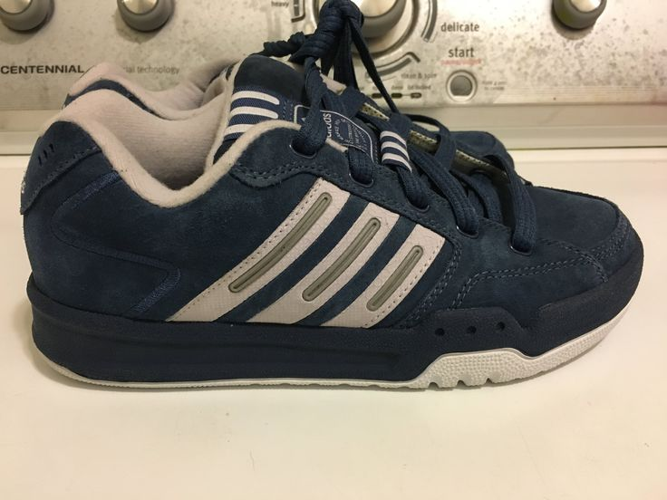 Found some pretty sweet Adidas skate/BMX shoes but have no idea what they are