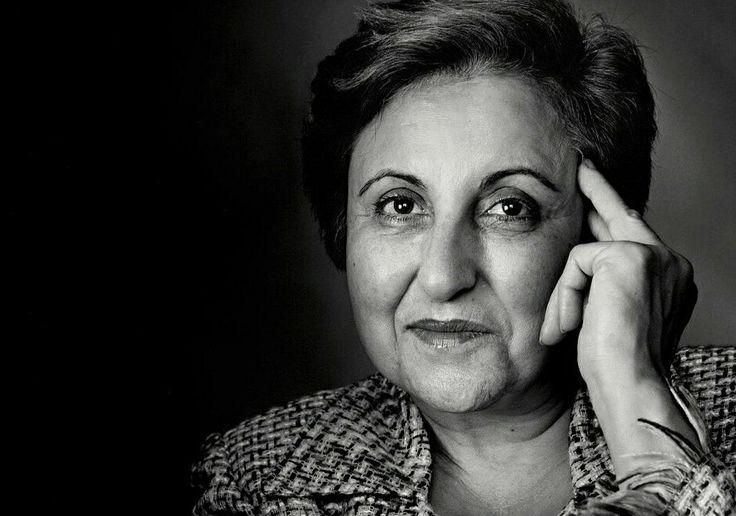 Shirin Ebadi '2003