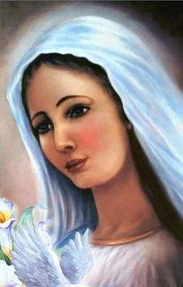 Pamilya de Fernando: Happy Birthday Mama Mary!!!