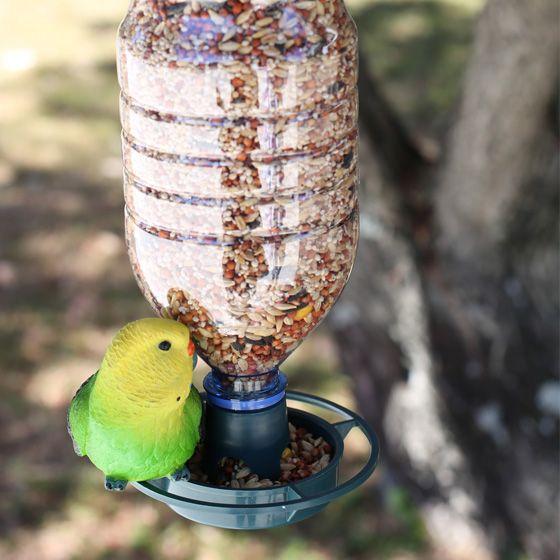 Bird Feeder Set