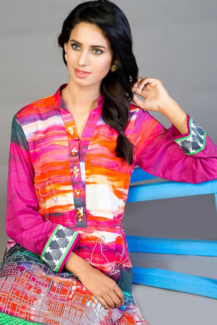 Sania Maskatiya Designer Eid Pret collection http://clothingpk.blogspot.com/2015/07/sania-maskatiya-designer-eid-pret-collection-2015.html