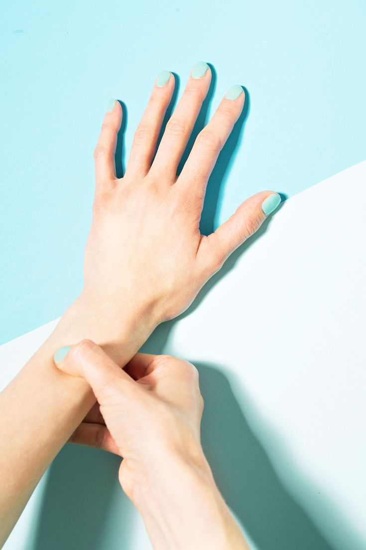 Kun stressi seuraavan kerran saa pään tykyttämään, kokeile tätä!