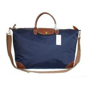 cheap Longchamp Le Pliage Travel Bags Navy Blue on sale online, save up to 90% off hunting for limited offer, no taxes and free shipping. #handbags #design #totebag #fashionbag #shoppingbag #womenbag #womensfashion #luxurydesign #luxurybag #luxurylifestyle #handbagsale #longchamp #totebag #shoppingbag