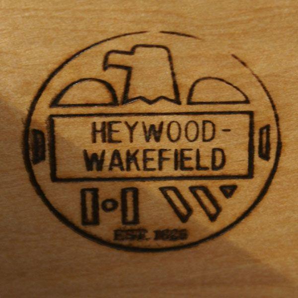heywood woakefield logo