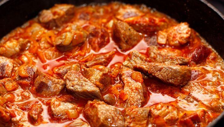 Как приготовить гуляш из говядины                                         http://vybratpravilno.ru/kak-prigotovit-gulyash-iz-govyadinyi.html