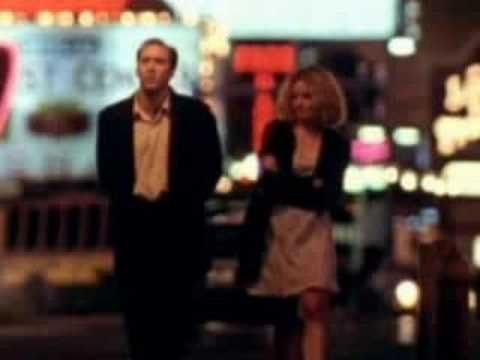 Sting - Angel Eyes (Leaving Las Vegas)
