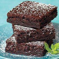 ….Le Mille ricette con la Nutella: Brownies alla Nutella.