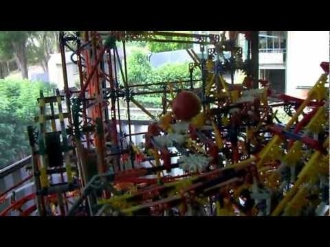 k nex projects instructions
