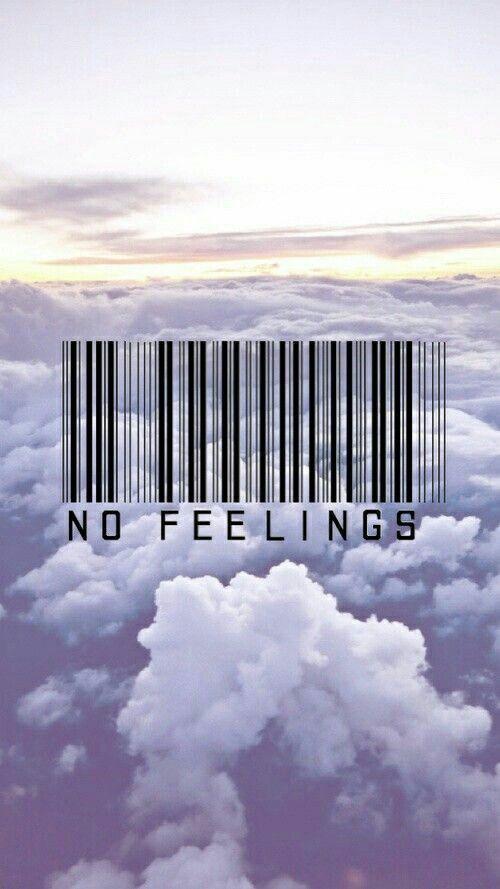 Sem sentimentos