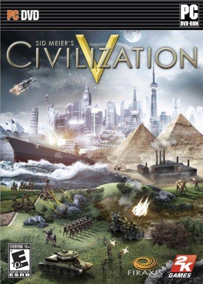 Fulls Software Download: Sid Meiers Civilization V Complete Edition Linux-R...