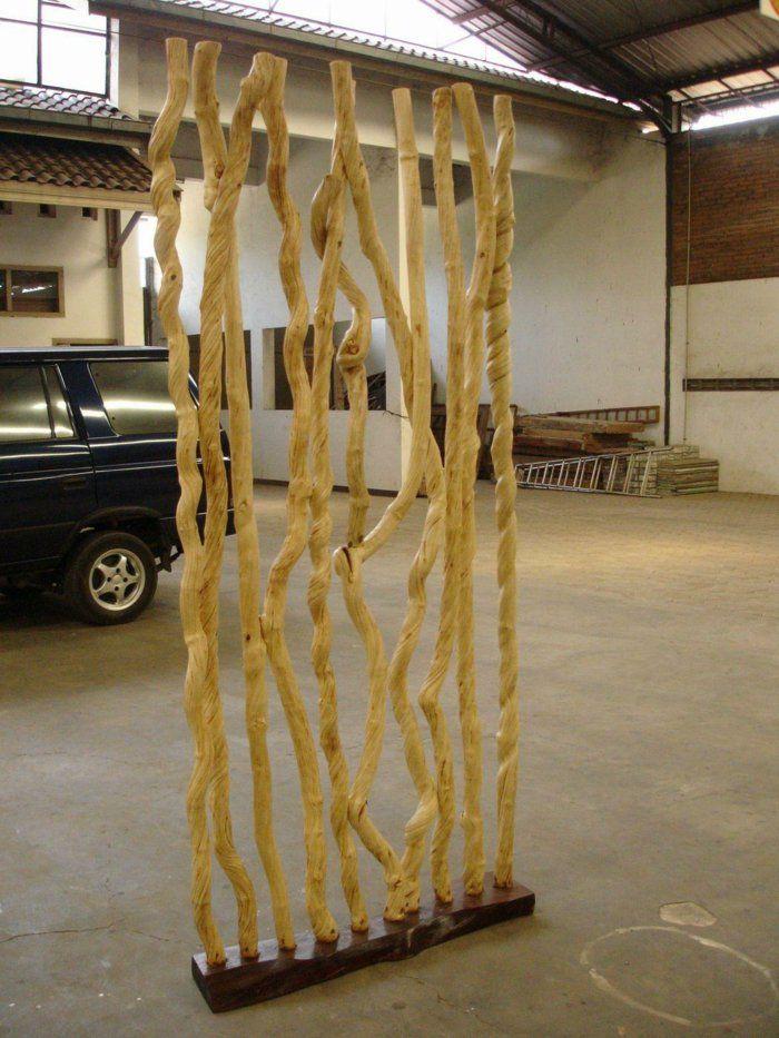 raumtrenner ideen raumteiler vorhang raumteiler regal weisse deko wand gelb - Gelbe Dekowand Blume Fr Wohnzimmer