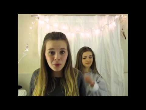 Sorry - Camille et Alice - YouTube