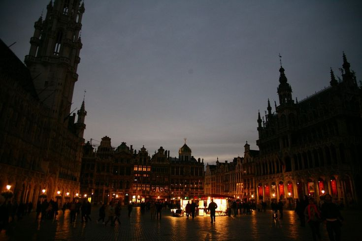 brussels_night_Grand-Place