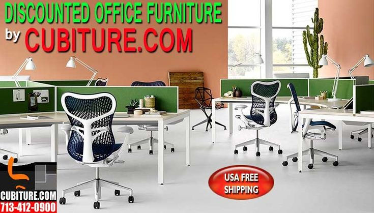 Discounted Office Furniture By Cubiture.com The Leading Manufacturer Of Office Furniture Including Cubicles, Chairs, Desks, Repair & Installation.