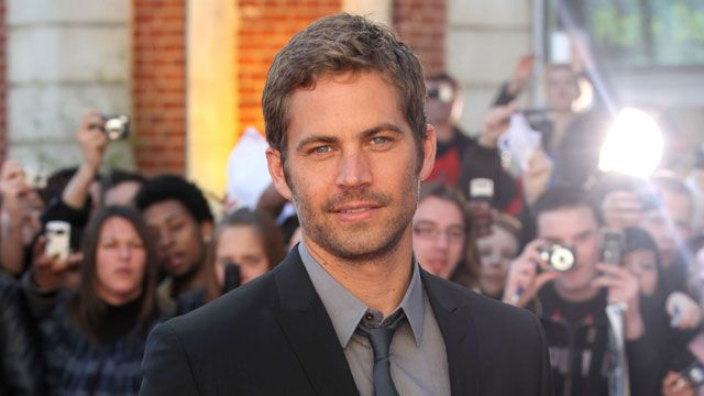 Actor Paul Walker, perhaps best known for his work in The Fast & Furious movies, died on Saturday after a car collision in Santa Clarita, California. He was 40 years old. Nov 30, 2013