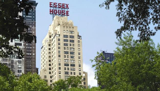 essex house hotel