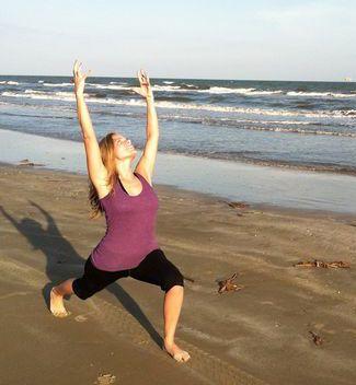 Free Yoga Friday: Gratitude Yoga www.myyogaonline....
