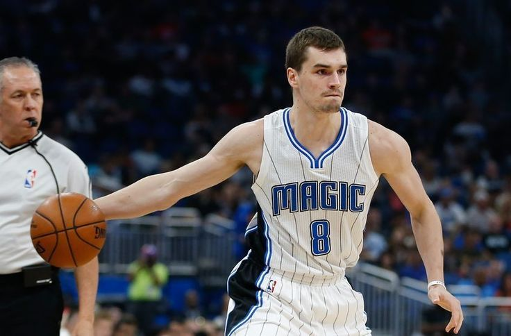 Mario Hezonja will not have his team option accepted by the Orlando Magic.