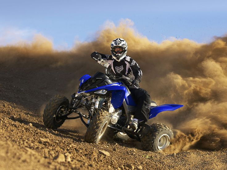 Yamaha ATV Raptor 700R 2011 Wallpaper
