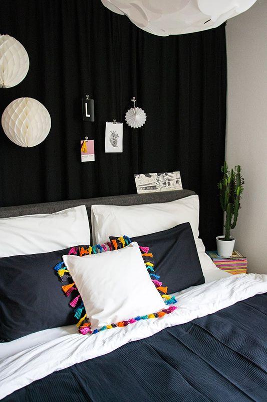 18 besten Schlafzimmer Bilder auf Pinterest Betten, Schlafzimmer - schlafzimmer sofort lieferbar