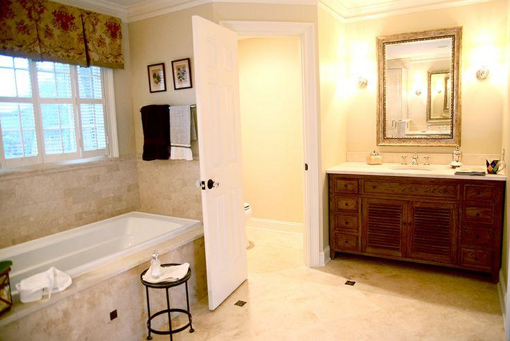 26 best beautiful bathrooms images on pinterest for Bathroom builders birmingham