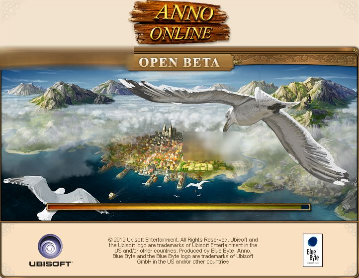ANNO – Online  #anno #anno online spielen #anno-online #browsergame
