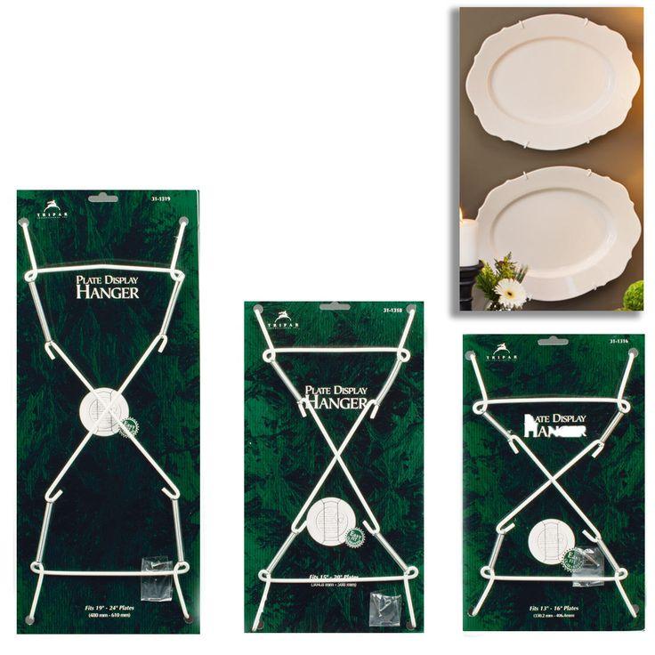 Best 25+ Plate hangers ideas on Pinterest | Plate wall ...