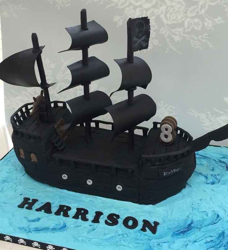 How To Make A Cruise Ship Cake Step By Step