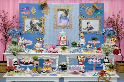 Alice no País das Maravilhas (Festa) Archives - Paty ShibuyaPaty Shibuya