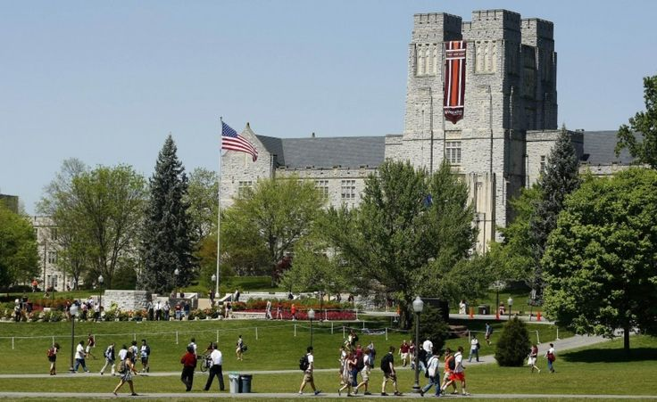 Here are the best college rankings: From party schools to food - The Washington Post
