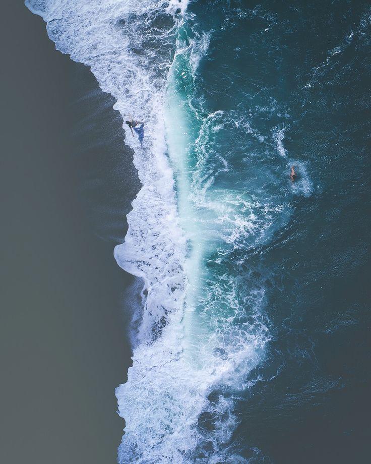 Ocean Confessions - @airpixels