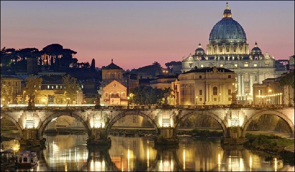 Rome Vatican Experience: Retail Value: $10,870 Minimum Bid: $7,150 This Experience Includes: * 5-night stay in a superior double room at Hotel Ponte Sisto, Rome *Daily breakfast for 2 * Vatican Museum tour of your choice * Round-trip coach class airfare for 2 from the 48 contiguous U.S. to Rome, Italy * Winspire booking & concierge service   VIP Early Access Tour and Private Pinecone Courtyard Breakfast – small group, early access; available on a limited basis.