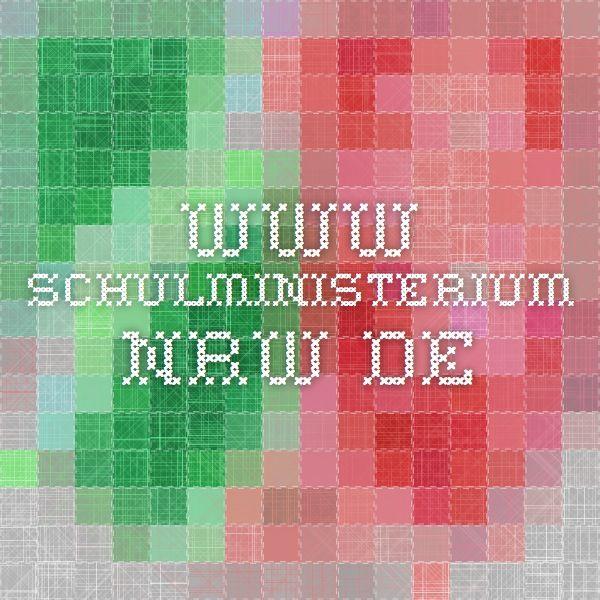 www.schulministerium.nrw.de