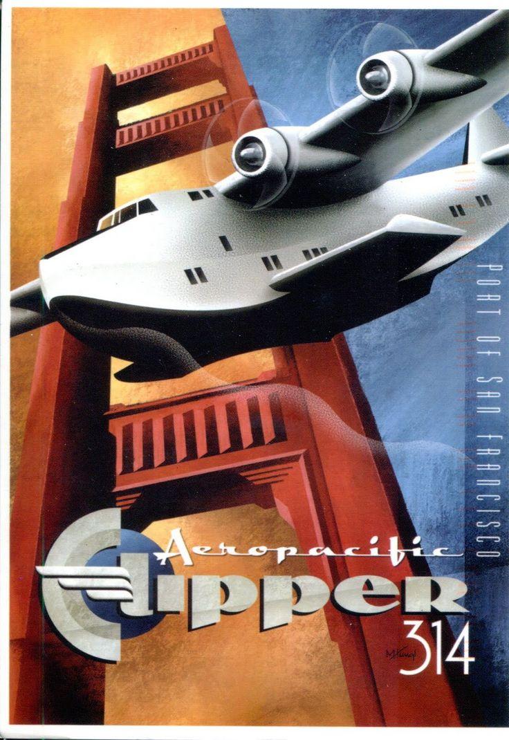 Clipper 314 Poster