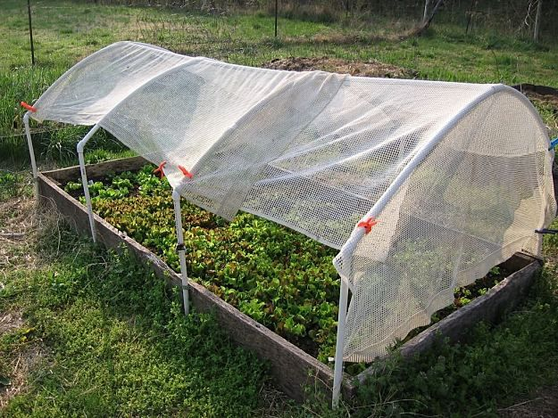 Site Location | How To Get More Out Of Your Shade Cloth | Greenhouse Shade Cloth | Picking The Perfect Cover For Your Plants