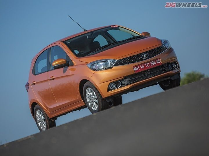 Tata Tiago to be launched on April 6