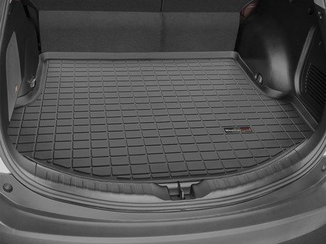 2014 toyota rav4 weathertech custom cargo and trunk. Black Bedroom Furniture Sets. Home Design Ideas