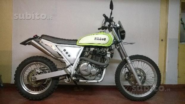 suzuki dr 800 big special scrambler 1992 moto e scooter. Black Bedroom Furniture Sets. Home Design Ideas