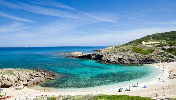 Ecco una lista delle migliori spiagge del Nord-Ovest della Sardegna: http://goo.gl/PeIAQ9