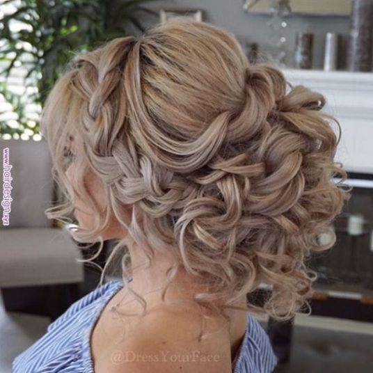 10 Romantic Hairstyles That You Will Need To Put on On Your Marriage ceremony Day