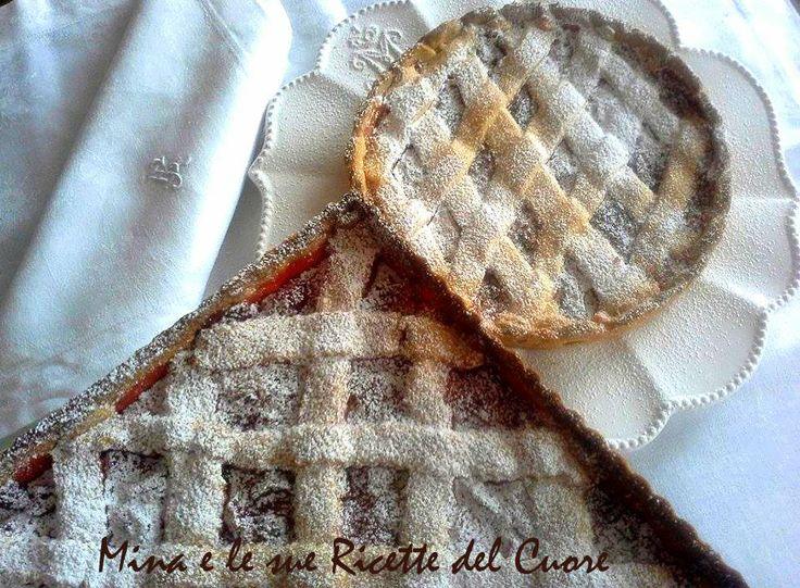 http://minaelesuericette.blogspot.it/2014/05/crostata-con-marmellata-di-fragole-al.html