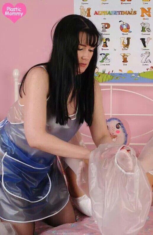 Sex plastic diaper pants pvc