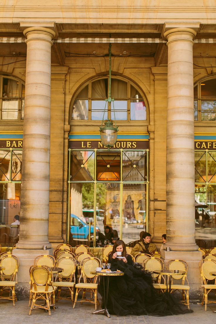 11 best Cafe Le Nemours Paris images on Pinterest | Paris france ...