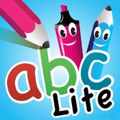 abc PocketPhonics Lite by Apps in My Pocket Ltd