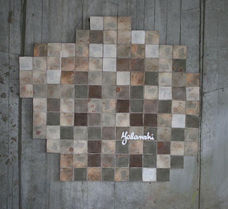 Fineness 1065-1165cm, Mixed technique, 2014 Yalanzhi
