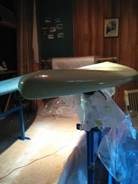 Another parallel profile mid length: | Design Forum | Surfermag Message Boards