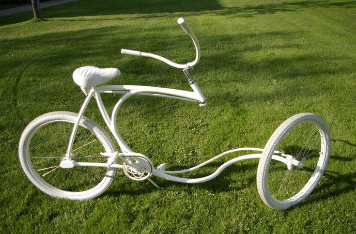 Transformer Bikes : Mo-Du-Lo Bike